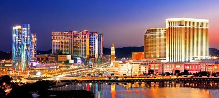 Gambling travel packages