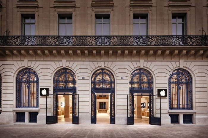 Opera Store Paris