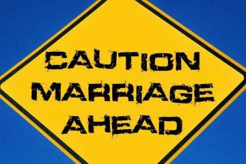 Married Ahead