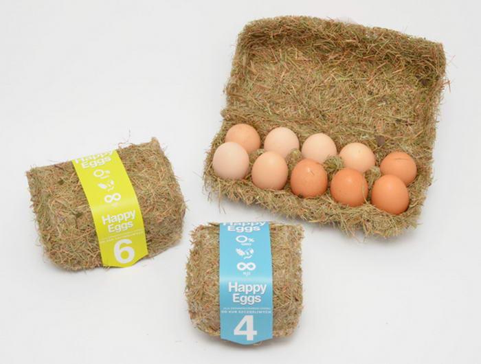 Happy Eggs