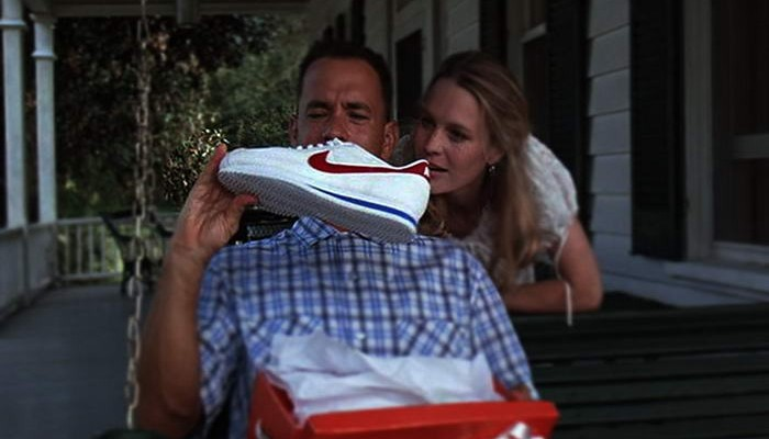 Nike Cortez Fly Motion