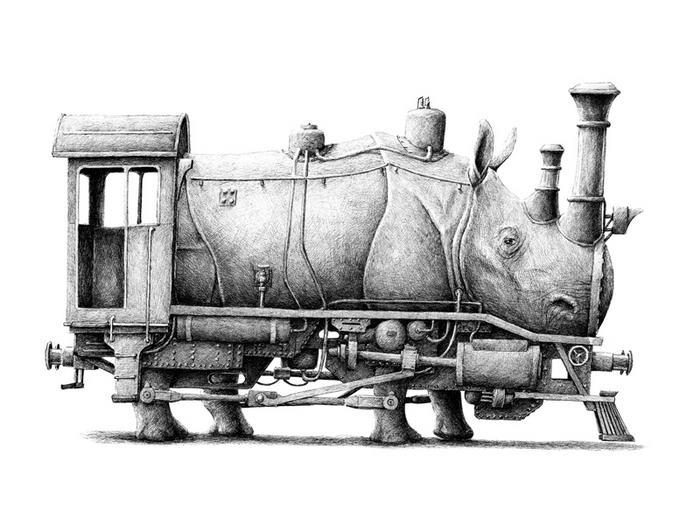 Rhinotrain