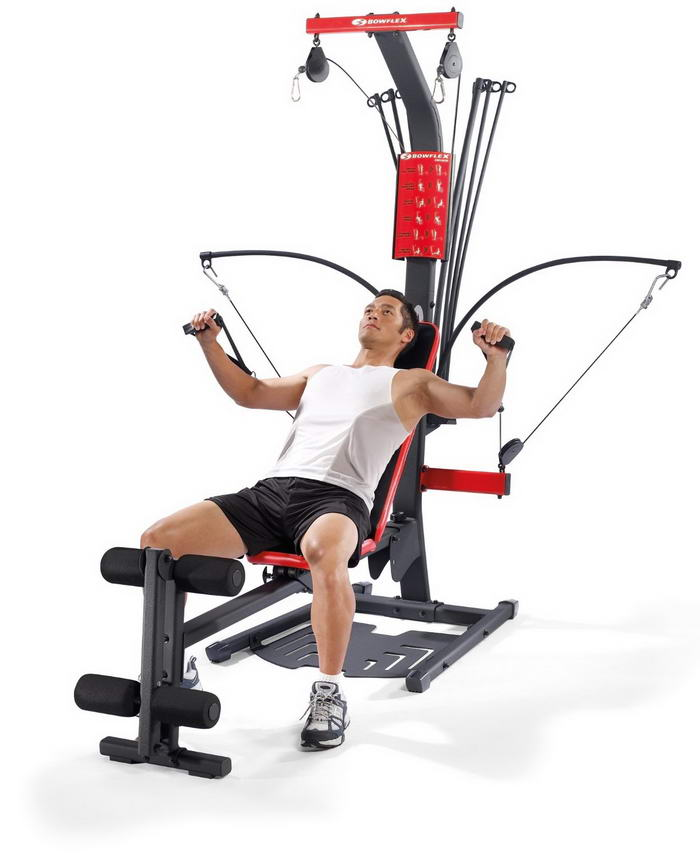 Most innovative home workout tools and equipments the