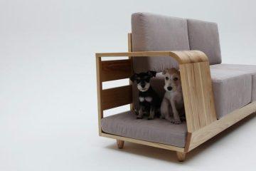 Dog House Sofa (1)