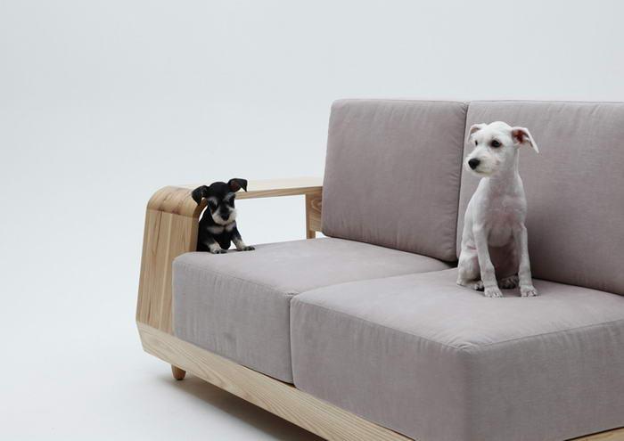 Dog House Sofa (2)