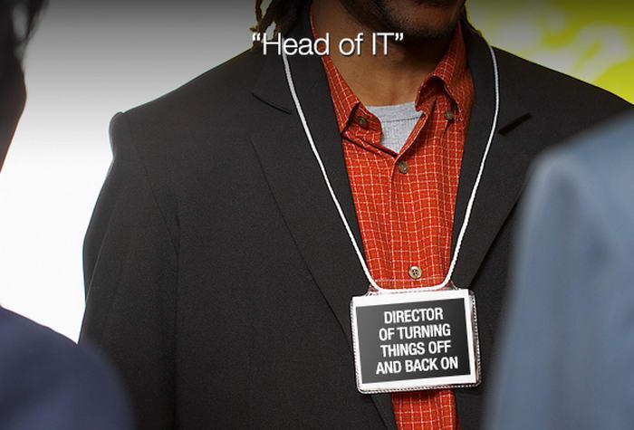 Head of IT