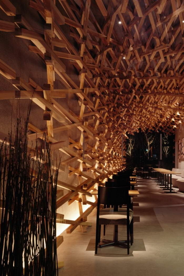 10 most beautifully designed starbucks stores around the world