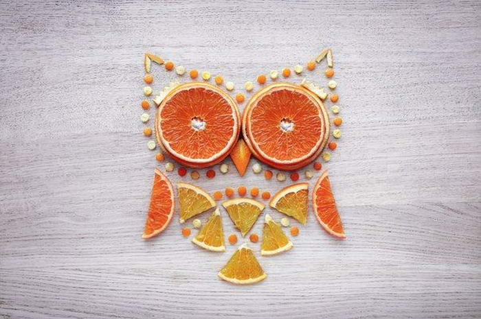 Juicy Owl