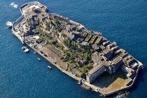 Hashima Island (2)