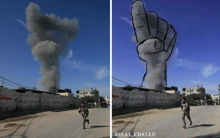 by Belal Khaled