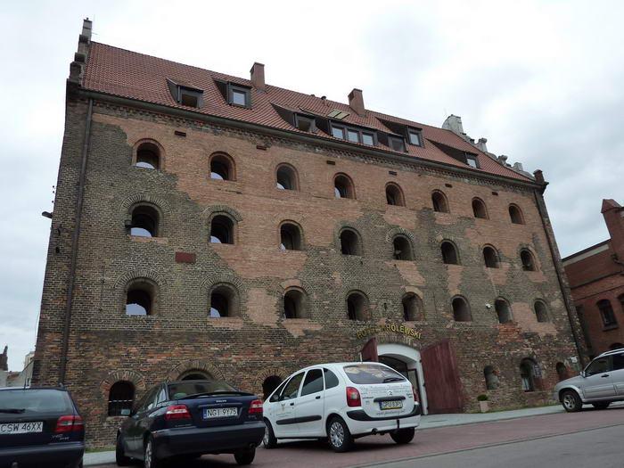 Krolewski Hotel