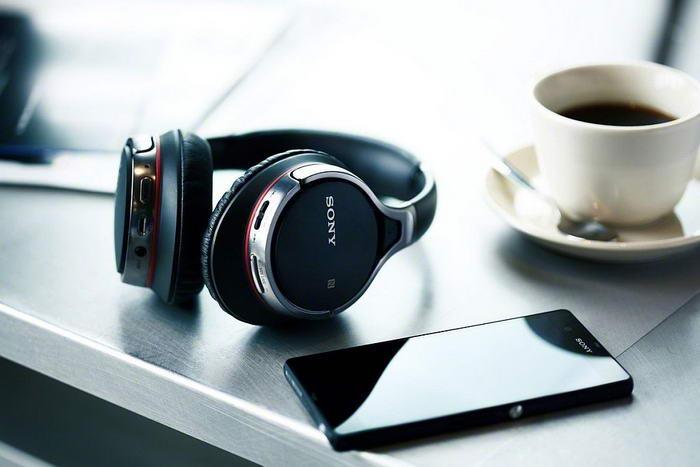 Sony MDR10RBT