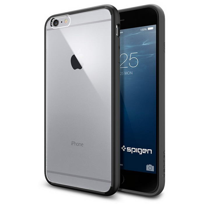 Spigen iPhone 6 Case Bumper