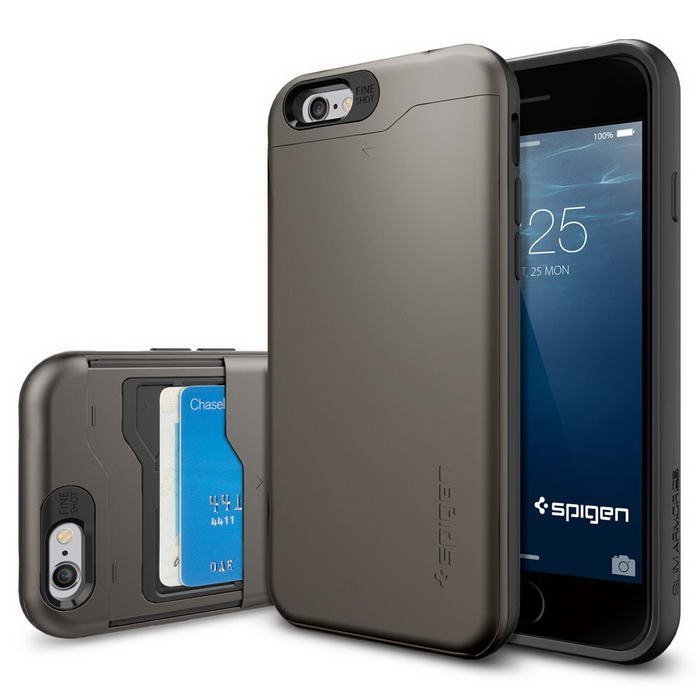 iPhone 6 Case Slim Armor CS