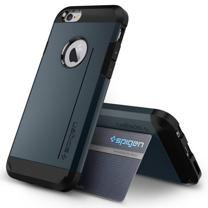 iPhone 6 Case Tough Armor S