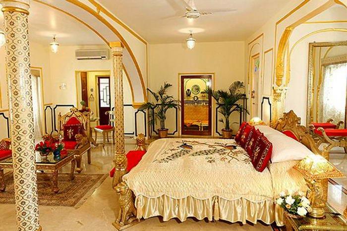 Maharajahs Pavilion
