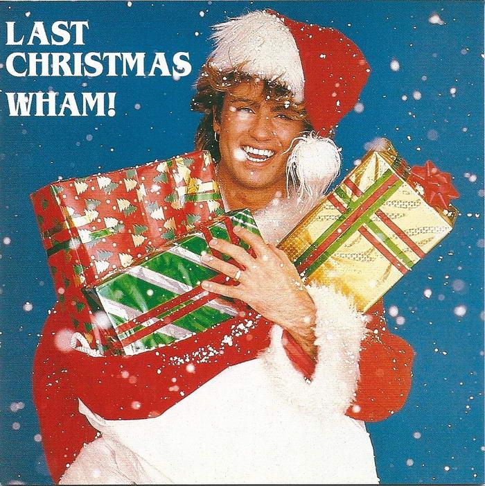 Last Christmas - Wham