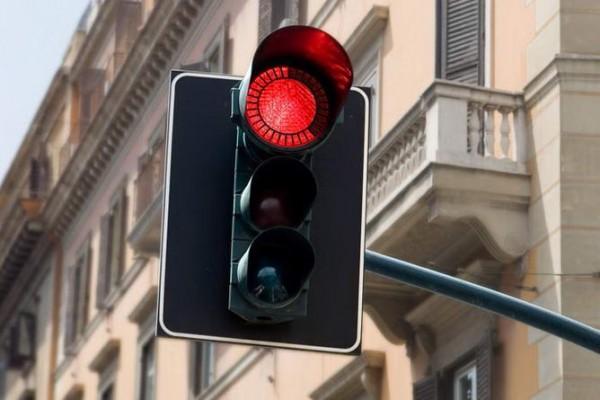 Eko Traffic Light