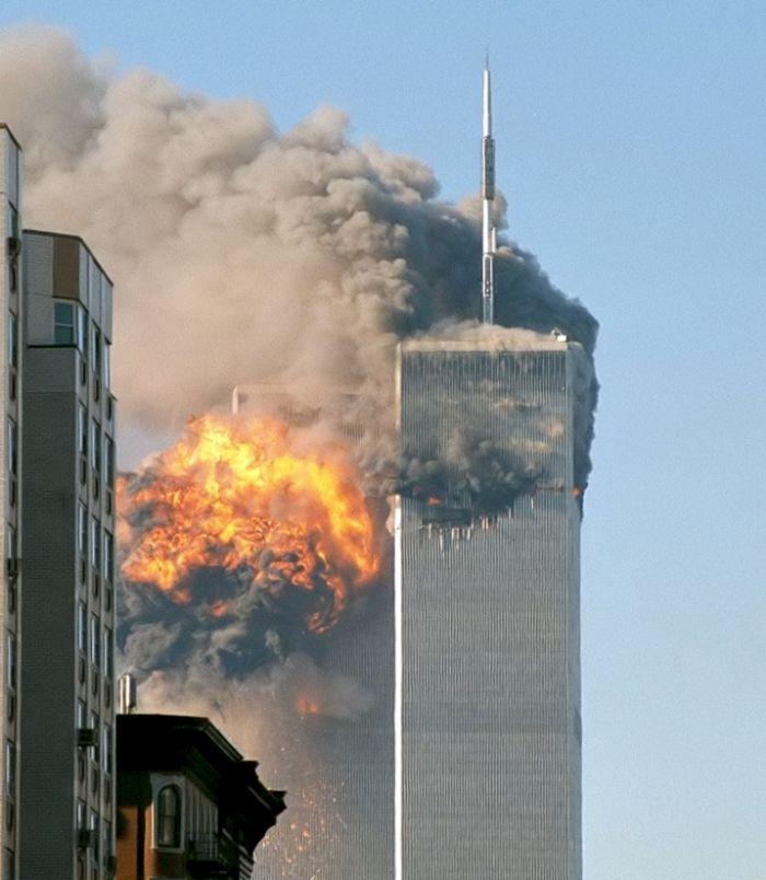 9 11 Strike