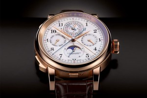 A Lange  Söhne Grand Complication