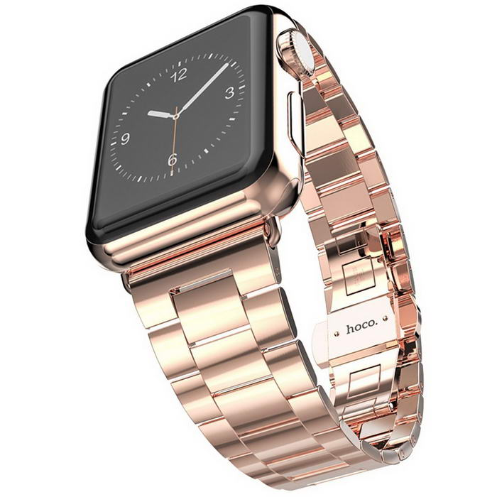 Aokay Rose Gold Watch Band