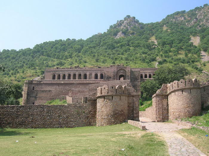Bhangarh Fort