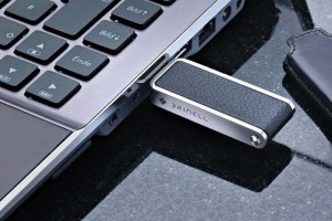 Brinell Stick Single action Flash Drive