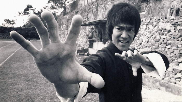 Bruce Lee Master