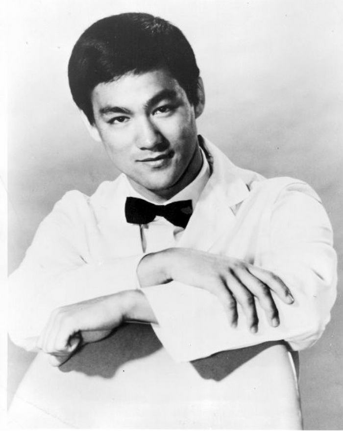 Bruce Lee as Kato