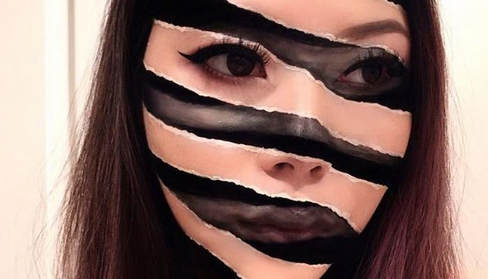 10 most mind blowing makeup examples by mimi choi