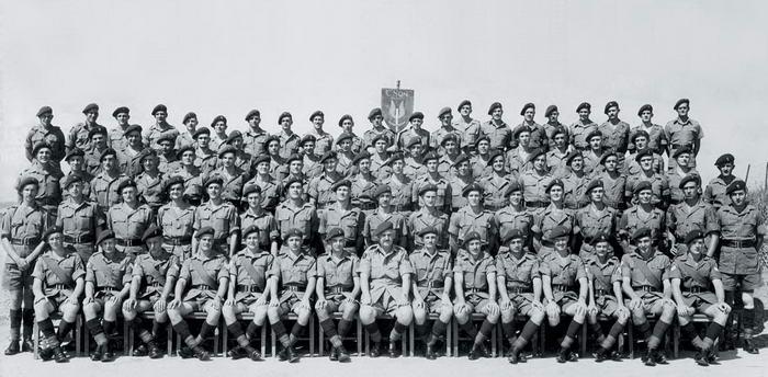 C Squadron