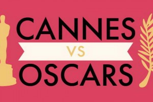 Cannes vs Oscars