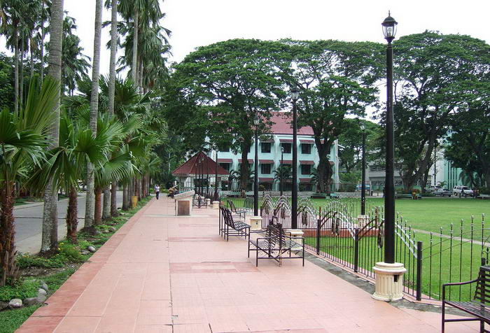 Central Philippines University