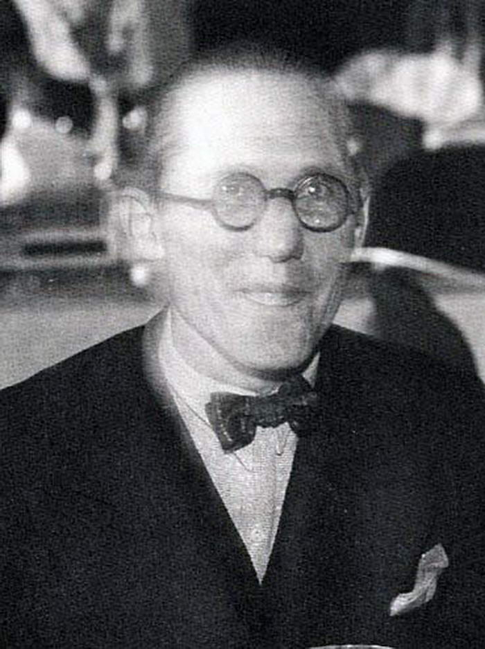 Charles Edouard Jeanneret