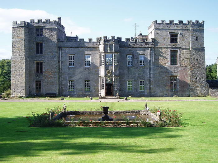 10 Most Haunted Places In The UK