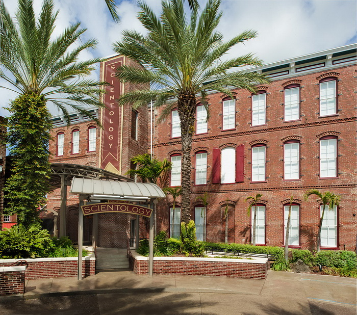 Church of Scientology Tampa