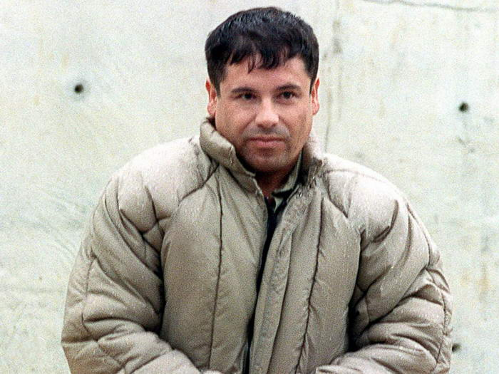 10 most notorious drug lords