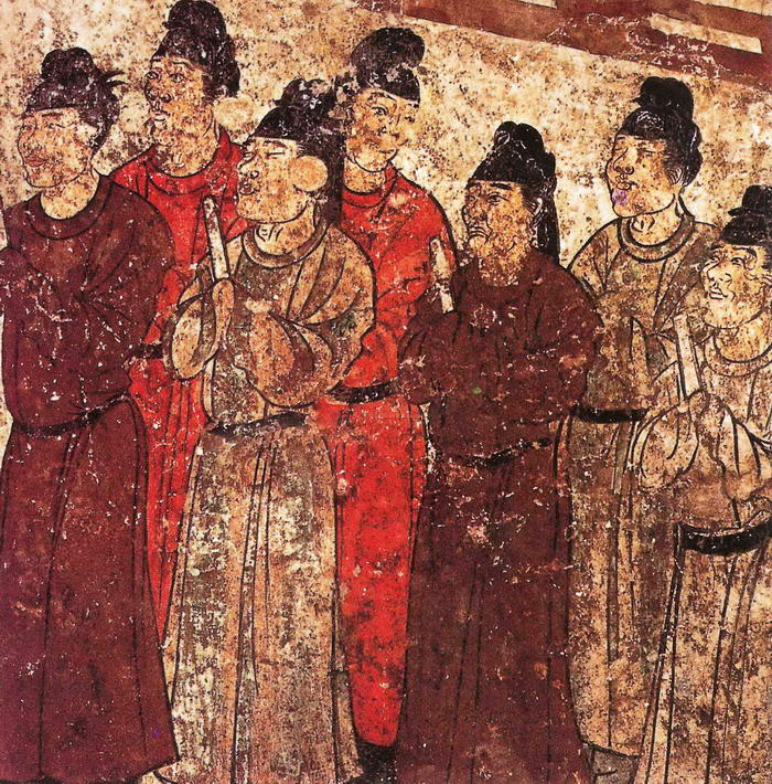Eunuchs of Ancient China
