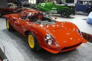 Ferrari Dino 206