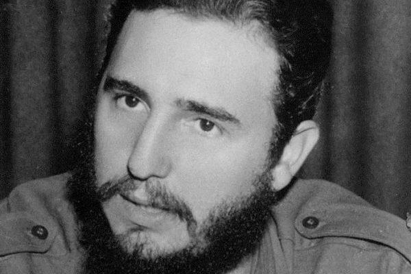 a biography of fidel castro Fidel castro ruz was born on august 13, 1926 on his family's sugar plantation near biran, oriente province his father, originally an immigrant laborer from galicia.