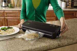 FoodSaver Vacuum Sealing System