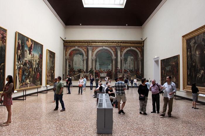 Gallerie dell Accademia