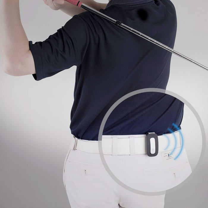 Golf Aiming Device