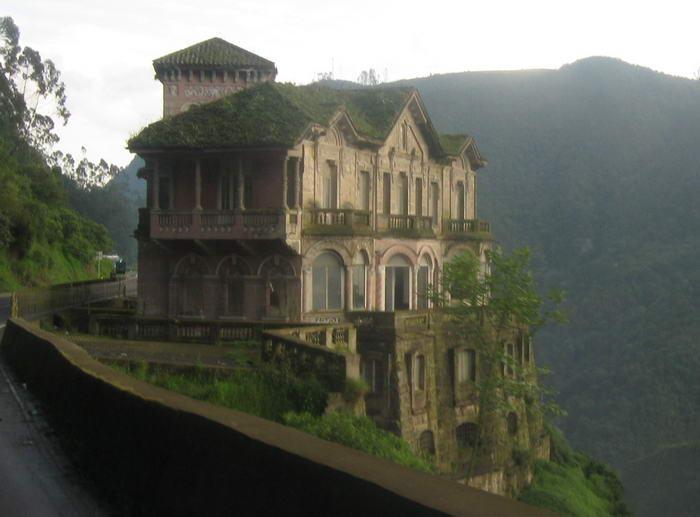 Hotel De Salto