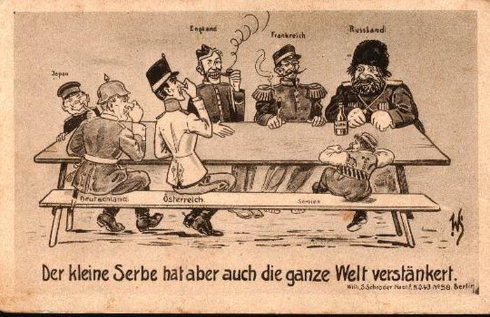 Hungary WWI