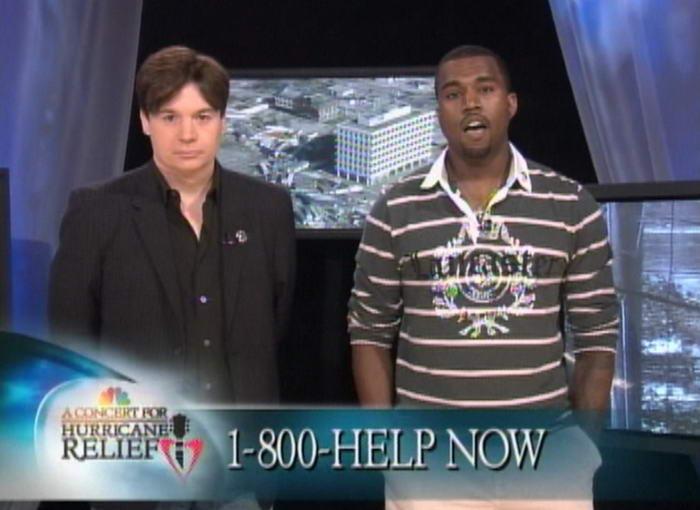 Hurricane Katrina Rant