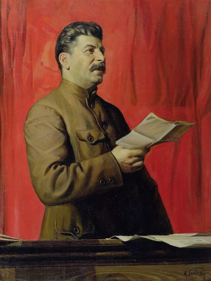 Isaak Brodsky