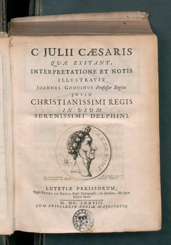 Julii Caesaris