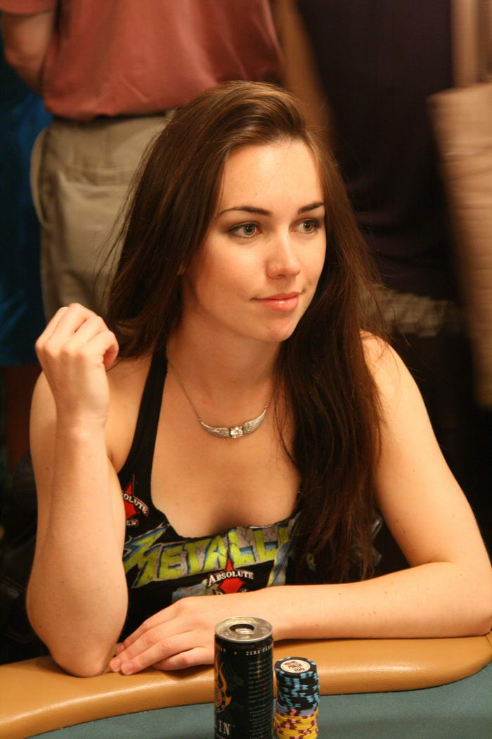 Names of top poker players