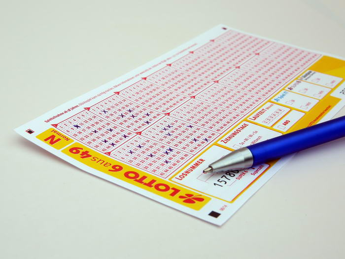 Lotto Coupon